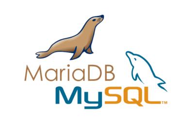 ¿Cómo instalar el servidor MariaDB en CentOS 8?