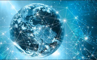 El coronavirus dispara el tráfico de Internet: nuevo récord de 9 Terabits